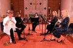FYVE Woodwind Quintet image