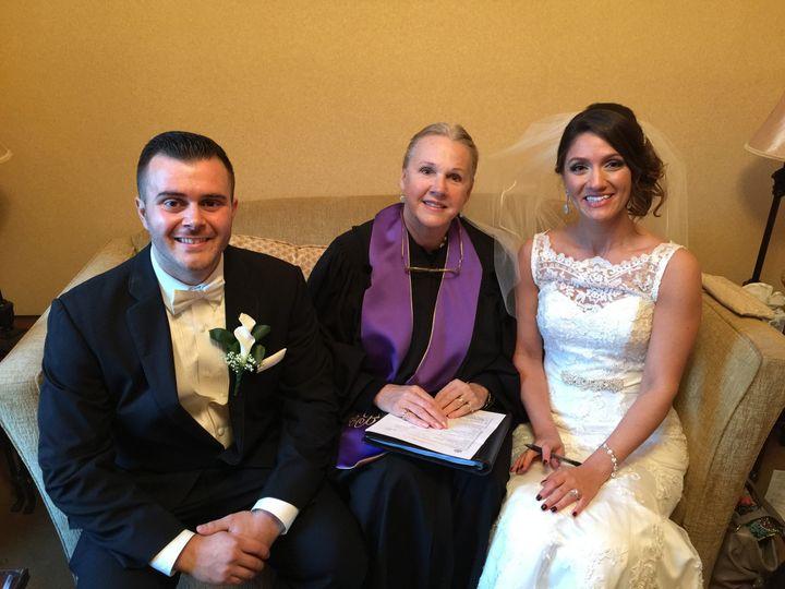 Tmx 1446414216136 Img4830 Glen Head, New York wedding officiant