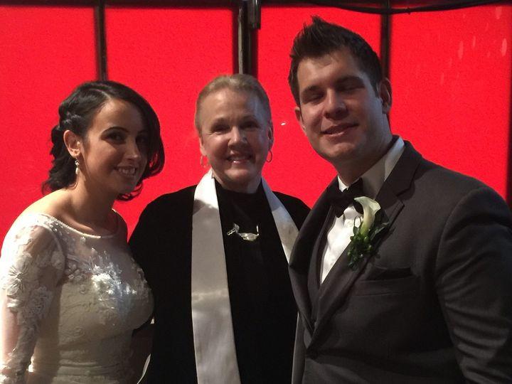 Tmx 1462494524061 Red Background Glen Head, New York wedding officiant