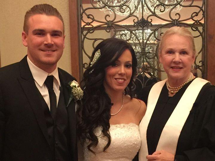 Tmx 1483314312947 Fullsizerender Glen Head, New York wedding officiant