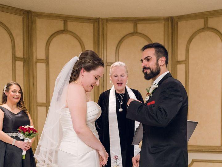 Tmx 1521669756 Bae4d663c8c76881 1521669753 9c4890a30b8e929c 1521669752061 2 Louis Bella Weddin Glen Head, New York wedding officiant