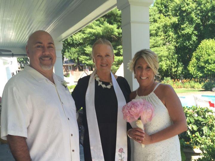 Tmx 1526902959 Adcb4eb56789ee5d 1526902958 Af7946657845073c 1526902957991 3 IMG 5940 Glen Head, New York wedding officiant