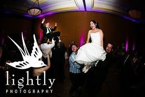 Tmx 1371765642096 Lincecumweddingblog 0016 Chairs Dallas, TX wedding dj