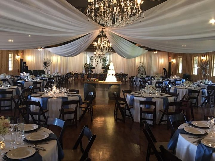 Tmx 1484777727241 Dallas Wedding Drape By Randy Ro At The Springs De Dallas, TX wedding dj