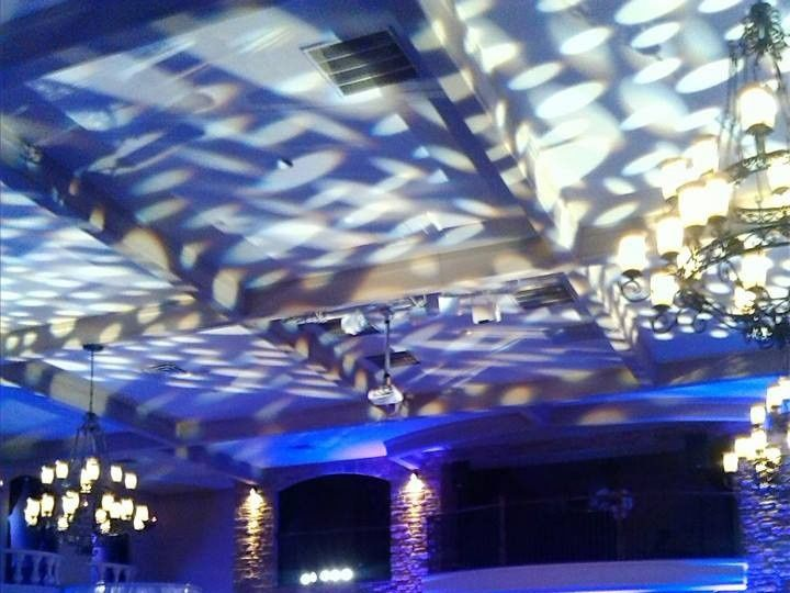 Tmx 1484777810556 Aristide Wedding Drape  Lighting By Randy Ro Dallas, TX wedding dj