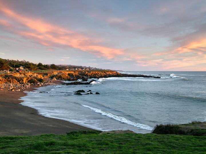 Tmx 1503343787913 Oceanpoint Ranch Hotel In Cambria California 5 Cambria, CA wedding venue