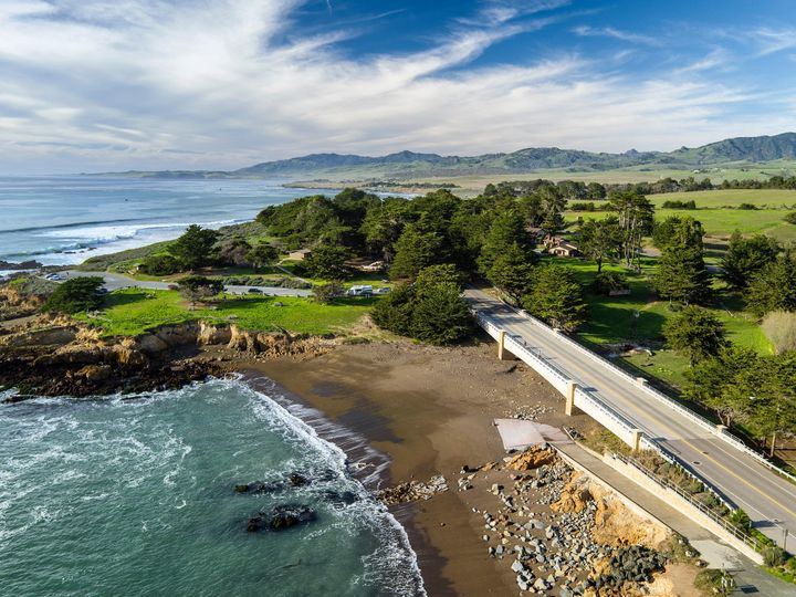 Tmx Opr Aerial 51 983576 157565175020988 Cambria, CA wedding venue