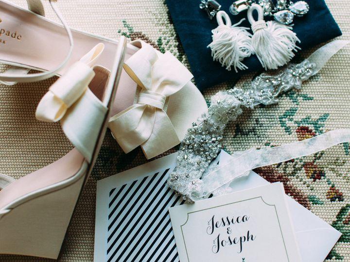 Tmx 1513135974004 Paper By Jleeburks Wedding I New York, NY wedding invitation