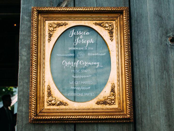Tmx 1513136050954 Paper By Jleeburks Wedding Reception V New York, NY wedding invitation