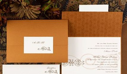 Calligraphy To The Stars | Wedding Invitations Orange County 1