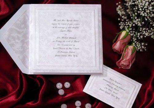 Tmx 1270969651758 RiccioEuropean7sqBCe7105 Tustin wedding invitation