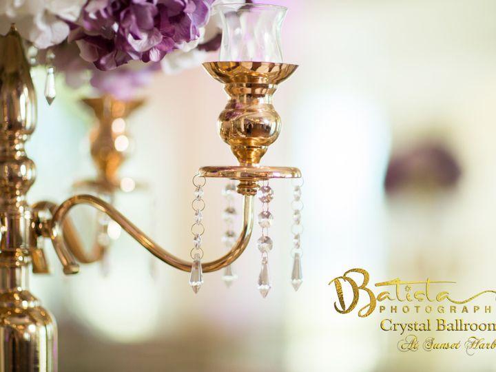 Tmx 1496941490955 Dbatista Photographycrystal Ballroom At Sunsute Ha Daytona Beach, FL wedding venue