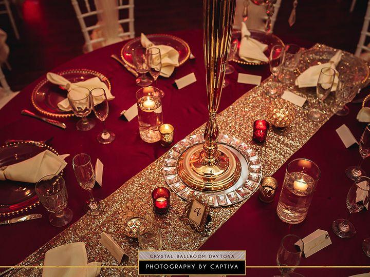 Tmx Crystal Ballroom Daytona Event Venue 19 51 904576 Daytona Beach, FL wedding venue