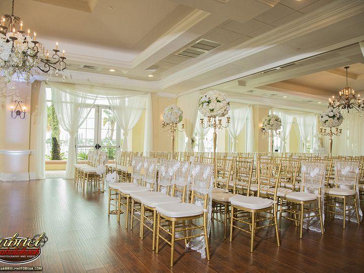 Tmx Crystal Ballroom Daytona Event Venue 32 51 904576 Daytona Beach, FL wedding venue