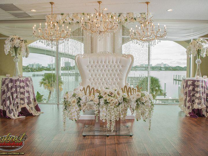 Tmx Crystal Ballroom Daytona Event Venue 41 51 904576 Daytona Beach, FL wedding venue