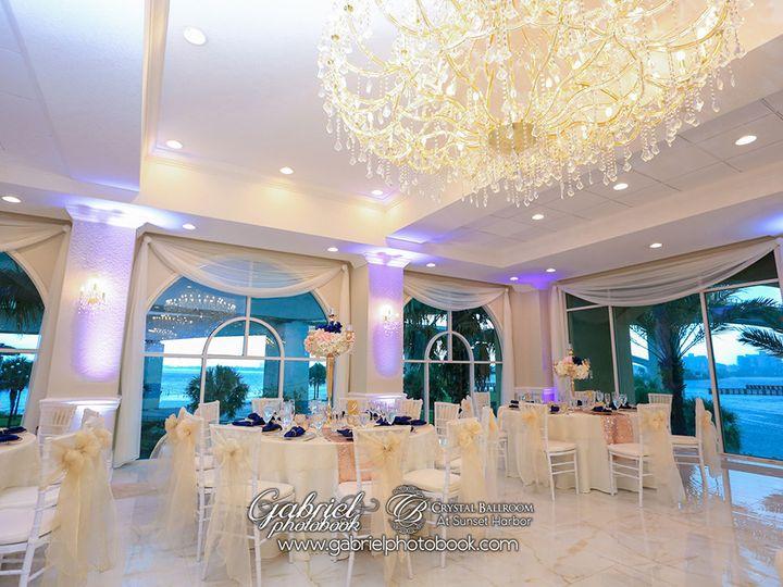 Tmx Crystal Ballroom Daytona Wedding Venue 330 51 904576 157532676557719 Daytona Beach, FL wedding venue