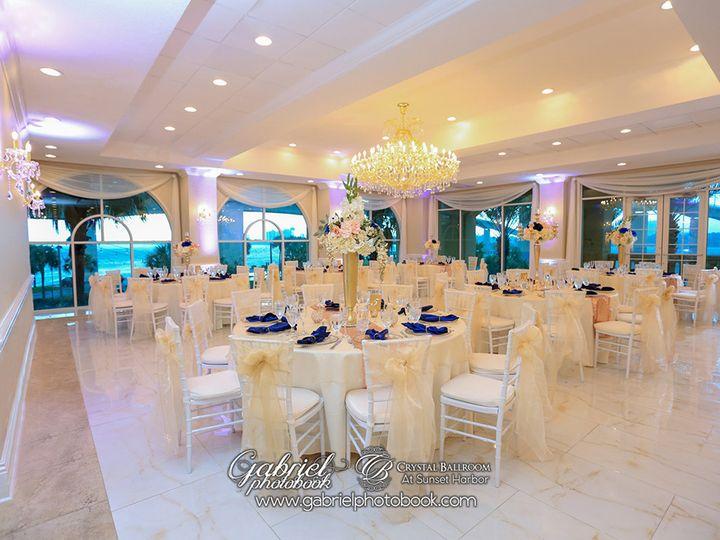Tmx Crystal Ballroom Daytona Wedding Venue 332 51 904576 157532676414372 Daytona Beach, FL wedding venue