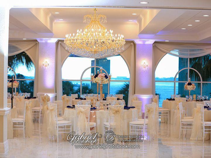 Tmx Crystal Ballroom Daytona Wedding Venue 333 51 904576 157532676548498 Daytona Beach, FL wedding venue