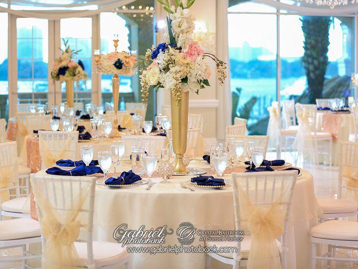 Tmx Crystal Ballroom Daytona Wedding Venue 335 51 904576 157532676477425 Daytona Beach, FL wedding venue