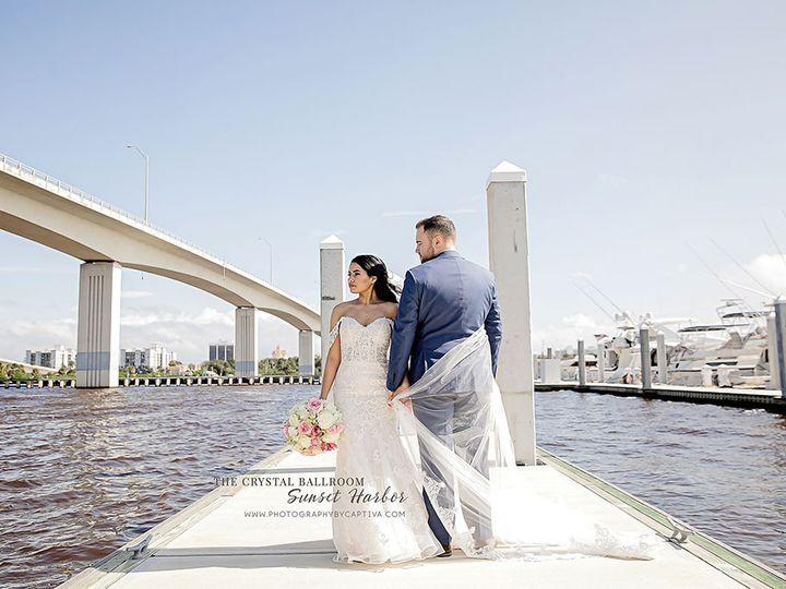 Tmx Crystal Ballroom Daytona Wedding Venue 350 51 904576 157532681514906 Daytona Beach, FL wedding venue