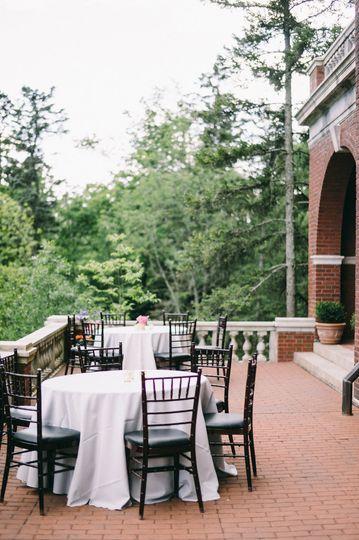 Terrace by Jaimee Morse