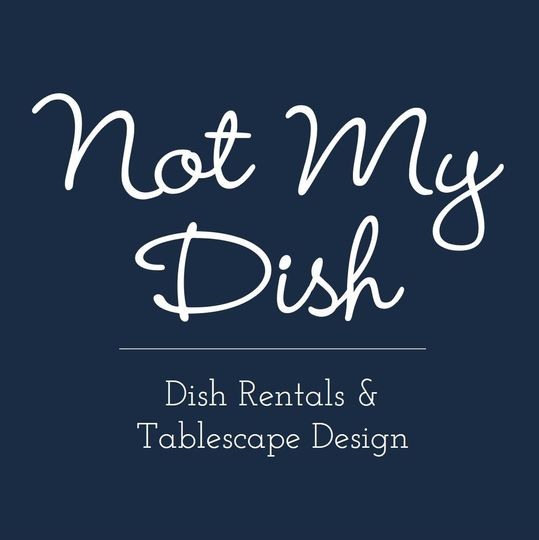 Not My Dish