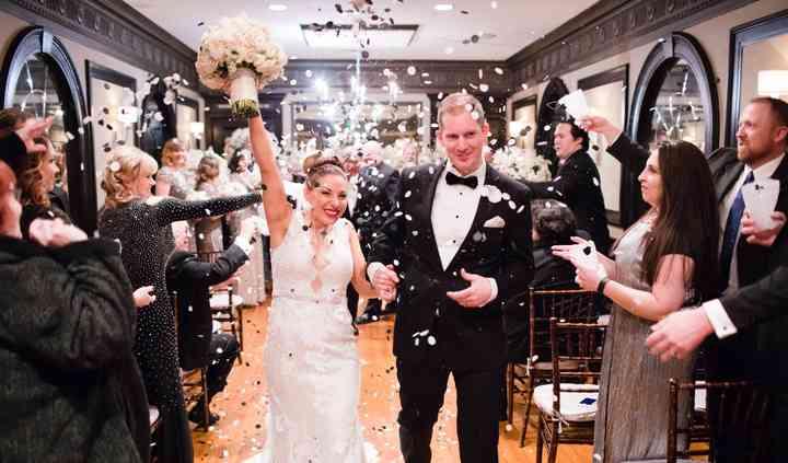 White Glove Weddings