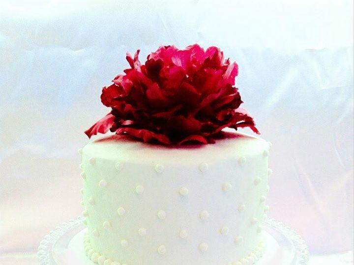 Tmx 1446146796528 Cake2ipiccy Costa Mesa wedding cake