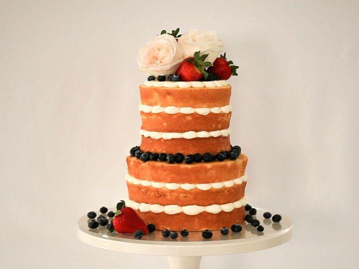 Tmx 1458584777570 Nakedcakefruit.ipiccy Costa Mesa wedding cake