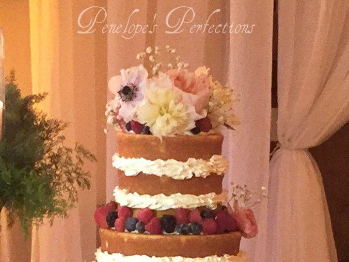 Tmx 1461892136891 Image Costa Mesa wedding cake