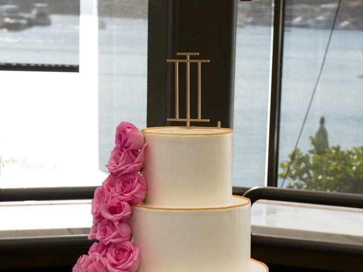 Tmx 1463363056213 Image Costa Mesa wedding cake