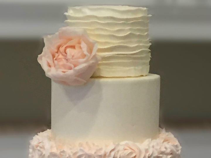 Tmx 1463363065518 Image Costa Mesa wedding cake