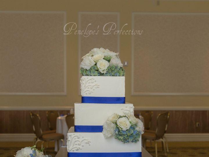 Tmx 1466399660512 Image Costa Mesa wedding cake