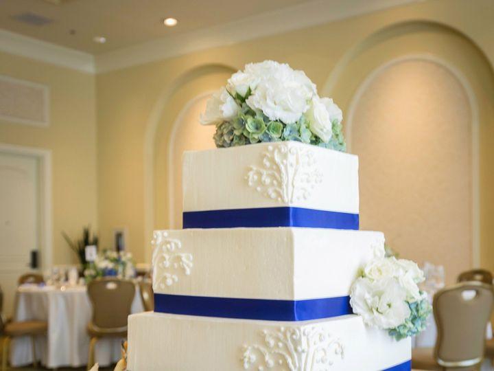 Tmx 1466399672628 Image Costa Mesa wedding cake