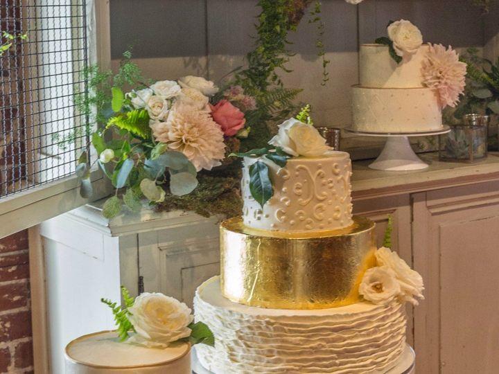 Tmx 1468860022657 Image Costa Mesa wedding cake