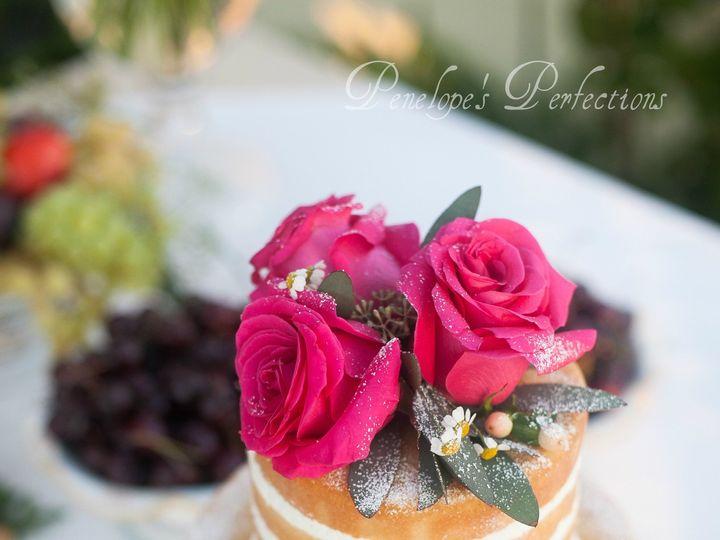 Tmx 1470628522843 Image Costa Mesa wedding cake