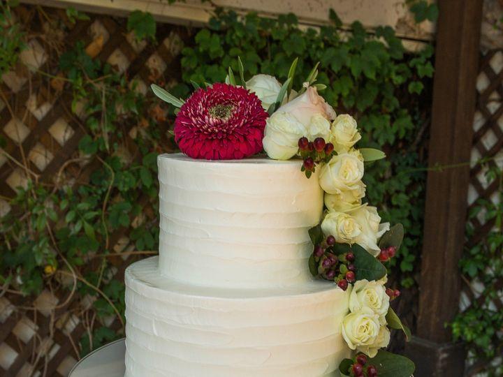 Tmx 1470628546498 Image Costa Mesa wedding cake