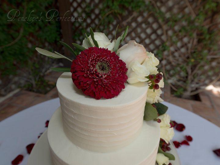 Tmx 1470628740903 Image Costa Mesa wedding cake