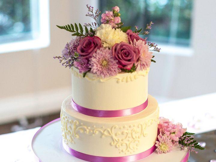 Tmx 1474314745071 Image Costa Mesa wedding cake