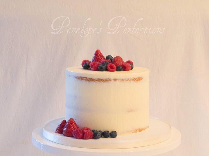 Tmx 1478486930444 Img2176 Costa Mesa wedding cake