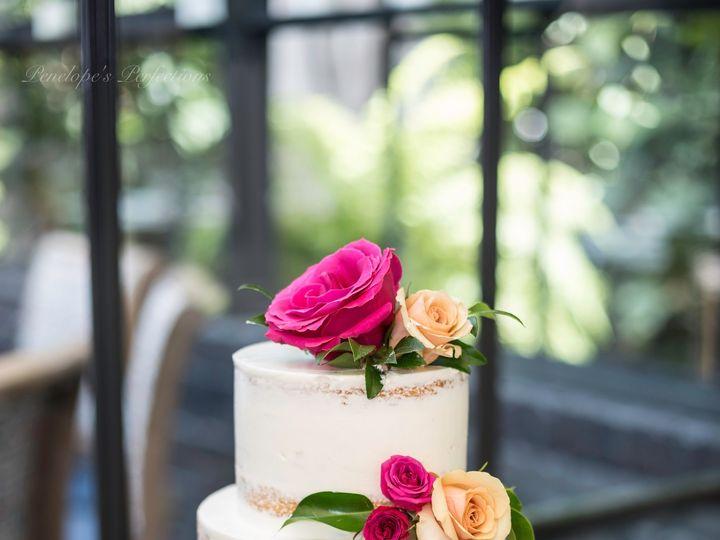Tmx 1508804836561 Img2592 Costa Mesa wedding cake