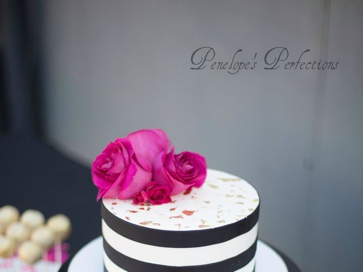 Tmx 1508804851038 Img2636 Costa Mesa wedding cake