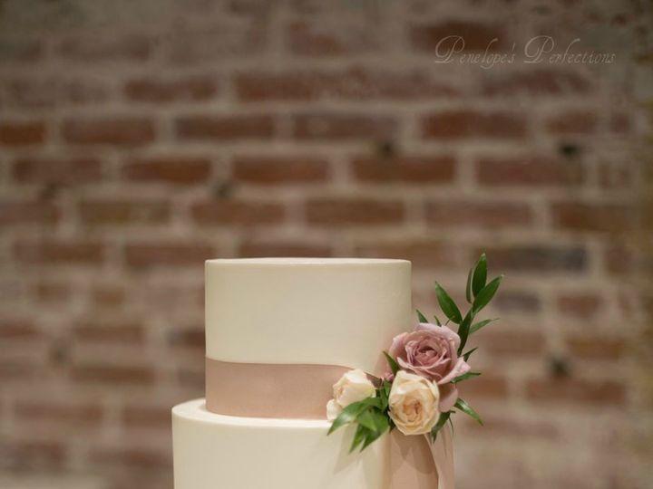 Tmx 1508804859770 Img2663 Costa Mesa wedding cake