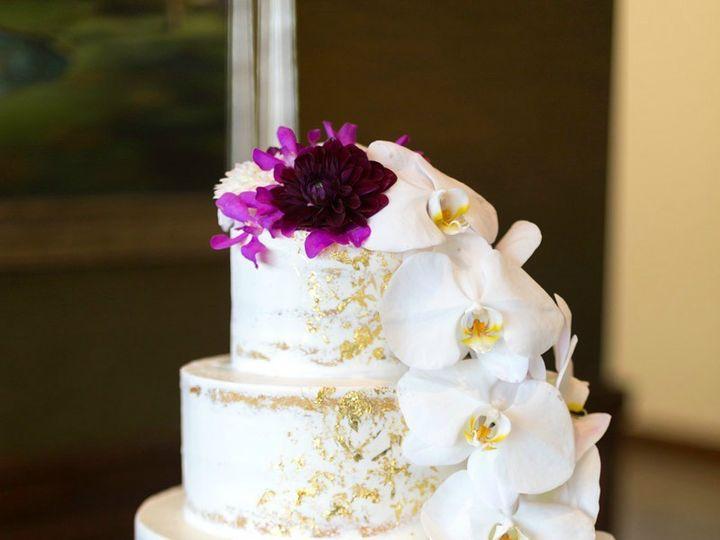 Tmx 1508804869452 Img2664 Costa Mesa wedding cake