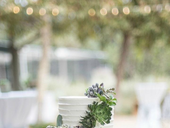 Tmx 1508804894858 Img2691 Costa Mesa wedding cake