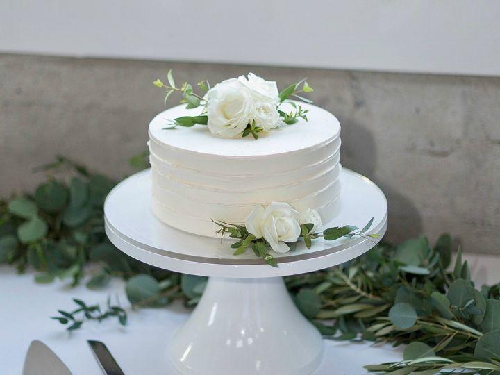 Tmx 1508804902918 Img2700 Costa Mesa wedding cake