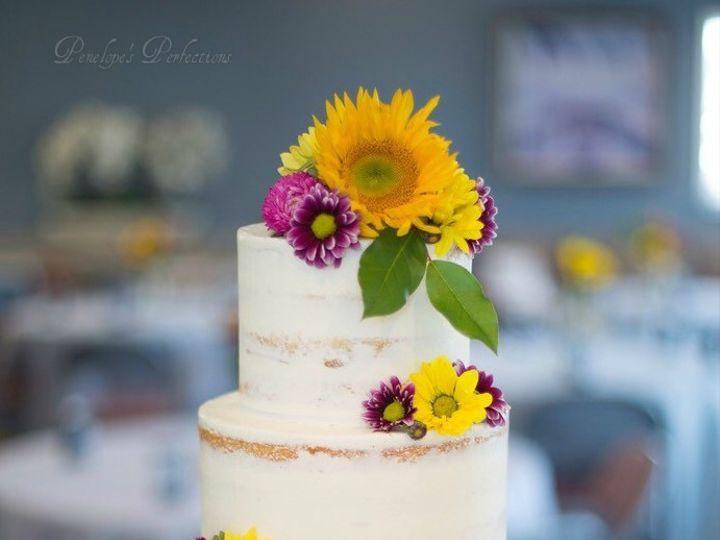 Tmx 1508804911684 Img2701 Costa Mesa wedding cake