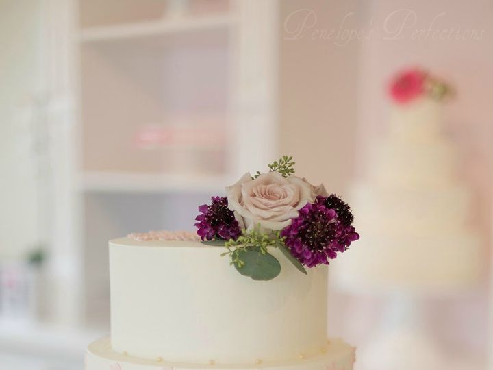 Tmx 1508804942599 Img2730 Costa Mesa wedding cake