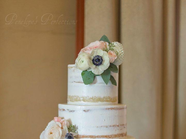 Tmx 1508804956599 Img2738 Costa Mesa wedding cake