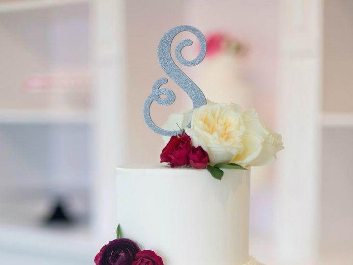Tmx 1508804989442 Img2761 Costa Mesa wedding cake